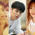 "Apink's Bomi, iKON's Junhoe, GFRIEND's Yuju, And More To Be On ""Unexpected Q"""