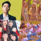More July Comebacks And Releases To Get Excited For