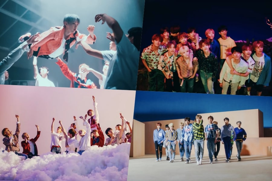 seventeen shares memorable moments from filming oh my