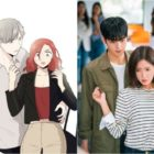 """My ID Is Gangnam Beauty"" Webtoon Artist Reacts To Casting Of ASTRO's Cha Eun Woo And Im Soo Hyang"
