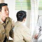 "Kim Kyung Nam Opens Up His Heart To Jang Ki Yong In ""Come And Hug Me"""