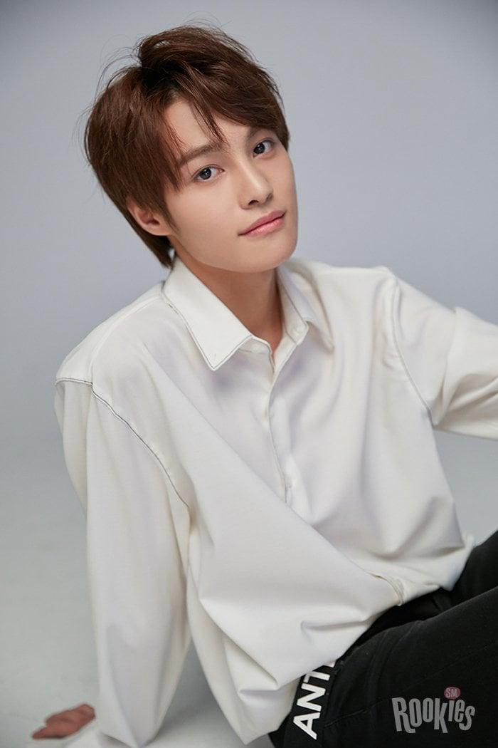 SM Entertainment Announces 3 New Male Trainees For SM