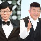 Yoo Jae Suk And Jo Se Ho Confirmed To Lead New tvN Variety Show