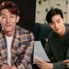 Kang Ki Young On The Secret To His Popular On-Screen Bromances + Working With Park Seo Joon