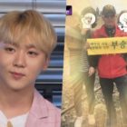 Seungkwan Shares How His Family Is Always Promoting SEVENTEEN