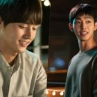 "Yang Se Jong And Ahn Hyo Seop Show Off Bromance In ""30 But 17"" Stills"