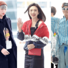 10 K-Pop Airport Fashion Looks In 2018 That We Love