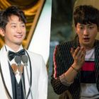 Park Shi Hoo Goes From Top Star To Rock Bottom In New Stills For Horror Romantic Comedy Drama