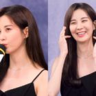 """Seohyun Explains Why She Uses Minimal Makeup In Upcoming Drama """"Time"""""""
