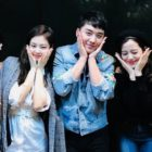 """Seungri Talks About How """"1, 2, 3!"""" Was Originally Given To BLACKPINK + His Affection For The Group"""