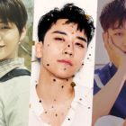 July Brand Reputation Rankings For Individual Boy Group Members Revealed