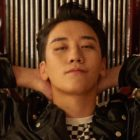 BIGBANG's Seungri Sees Great Results On International iTunes Album Charts With His Solo Album