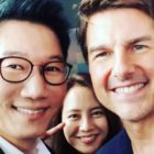 "Ji Suk Jin Raves About Tom Cruise's Personality After Filming ""Running Man"" Together"