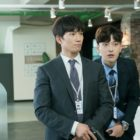 "Ji Sung And Jang Seung Jo Are Handsome Businessmen In Upcoming Drama ""Familiar Wife"""