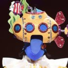 """Girl Group Vocalist Charms Audience On """"The King Of Mask Singer"""""""