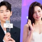 Song Jae Rim And Yoon So Hee Join New Agency Following Departure From SM C&C