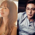 Girls' Generation's Yuri And Shin Dong Wook To Star In Upcoming Drama
