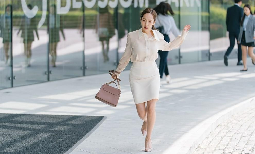 7 Chic Styles From What S Wrong With Secretary Kim To Inspire Your