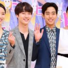 """""""30 But 17"""" Cast Express Their Confidence And Hopes About The New Drama"""