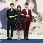 """Exclusive: """"Witch's Love"""" Cast Talks About Actors' Chemistry, Age Differences, And Powers They Want"""