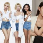 "MAMAMOO, Shin Hye Sun, And More To Guest On ""Running Man"""