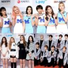 MOMOLAND, (G)I-DLE, The Boyz, And More Win 2018 Brand Of The Year Awards
