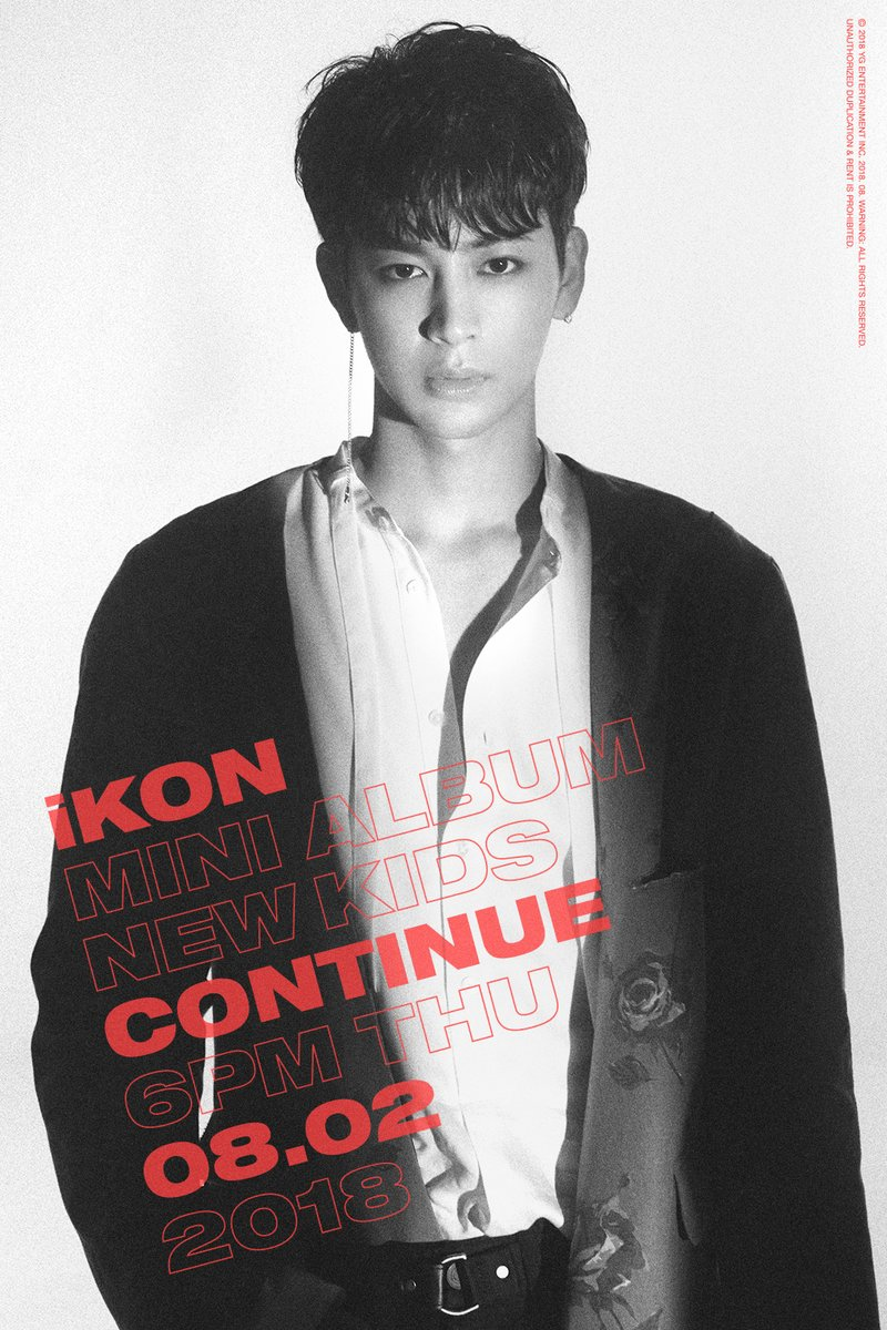 Update: iKON Is Ready For Their Comeback In D-Day Teaser For