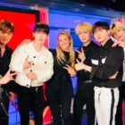 """MONSTA X To Be Interviewed By """"Access Hollywood"""""""