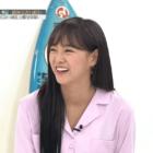 gugudan SEMINA Pokes Fun At Kim Sejeong's Habits At Home
