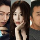 "Jang Ki Yong, Kang Ye Won, Ma Dong Seok, And More To Star In ""Bad Guys: The Movie"""