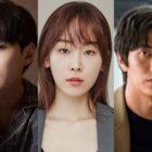 "Lee Tae Ri To Join Seo Hyun Jin And Lee Min Ki In ""The Beauty Inside"" Drama Remake"