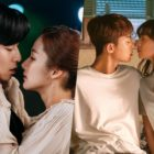 7 Times Park Seo Joon Blessed Us With Amazing Kiss Scenes