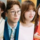 "Park Min Young, Kang Ki Young, And More Comment On Conclusion Of ""What's Wrong With Secretary Kim"""