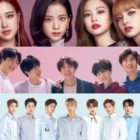 July Singer Brand Reputation Rankings Revealed