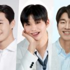 July Brand Reputation Rankings For Male Advertisement Models Revealed