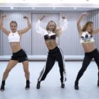 """Watch: Hyolyn Releases Fun And Energetic Dance Practice Video For """"See Sea"""""""