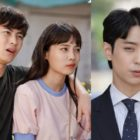 """Hyun Woo Gets Jealous Over VIXX's Hongbin and Yoon So Hee In """"Witch's Love"""""""