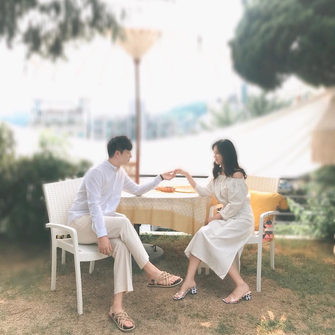 Yu minsang Dating conseils de rencontres pour l'homme des poissons