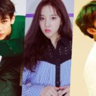 """GOT7's BamBam, (G)I-DLE's Yuqi, NCT's Lucas, And More To Guest On """"Ask Us Anything"""""""