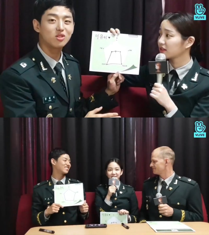 Real Men 300 Cast Including Hongseok And Lisa Share Their Actual