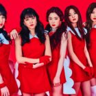 How Korean Celebrities Are Working The Color Red Into Their Wardrobes This Summer