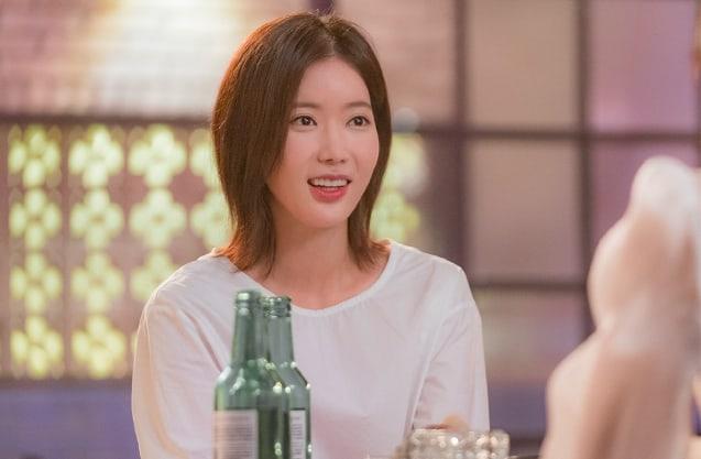 Phim tâm lý, tình cảm: ASTRO Cha Eun Woo, Im Soo Hyang và Park Joo Mi gặp nhau tại quán bar Im-Soo-Hyang-1