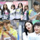 """""""Idol Star Athletics Championships"""" Announces Sports And Part Of Lineup For Chuseok Special"""