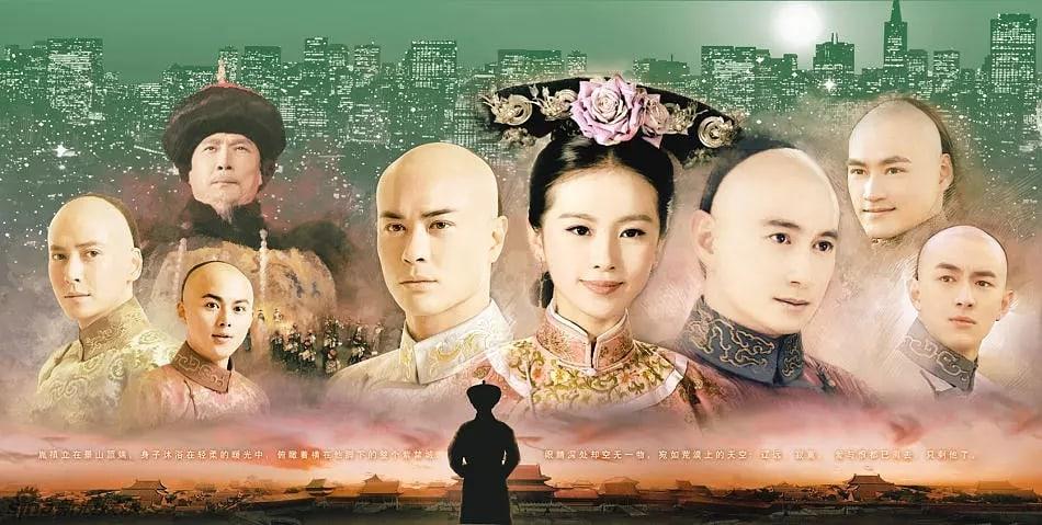 Scarlet Heart (Bu Bu Jing Xin)