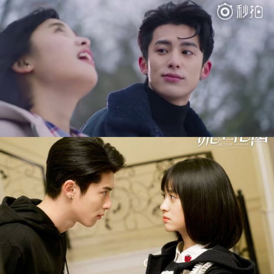 "11 Times ""Meteor Garden 2018"" Star Dylan Wang Made Us Swoon 