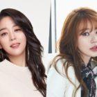 Han Go Eun Joins Yoon Eun Hye In Cast Of Upcoming Drama