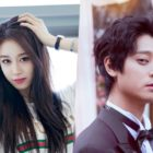 T-ara's Jiyeon And Jung Joon Young Address Rekindled Dating Rumors