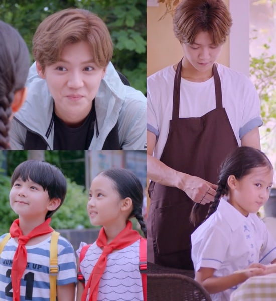 List Of All Brothers Of The Night S Watch Members: When Fighters Fall In Love: 5 Reasons To Watch Luhan's