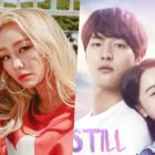 """Watch: Hyolyn Asks You To """"Just Stay"""" In Beautiful Ballad For """"30 But 17"""" OST"""