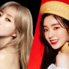 EXID's Hani And Red Velvet's Irene Share Stories About Their Awkward Interactions At The Gym